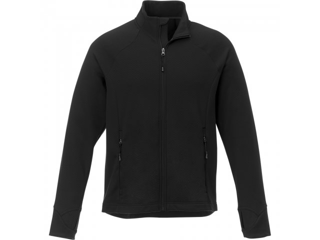 KIRKWOOD Knit Jacket