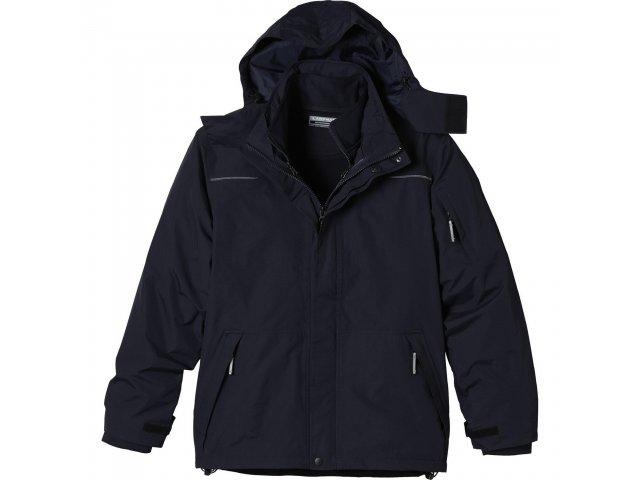 DUTRA 3-in-1 Jacket