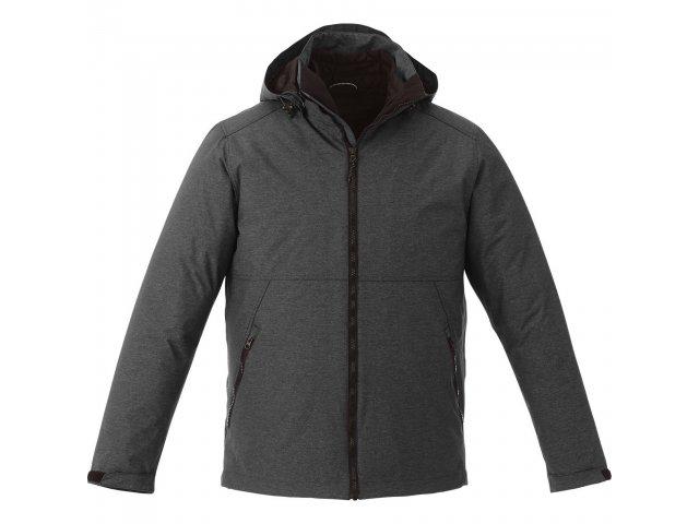 Delamar 3-in-1 Jacket