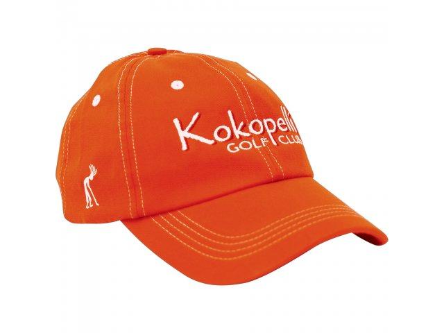 Ignite Vintage Twill Cap