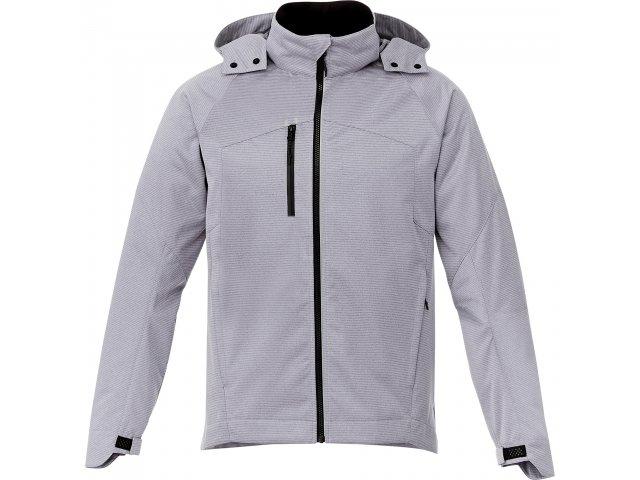 BERGAMO Softshell Jacket
