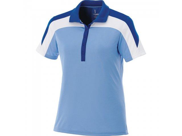 Vesta Short Sleeve Polo