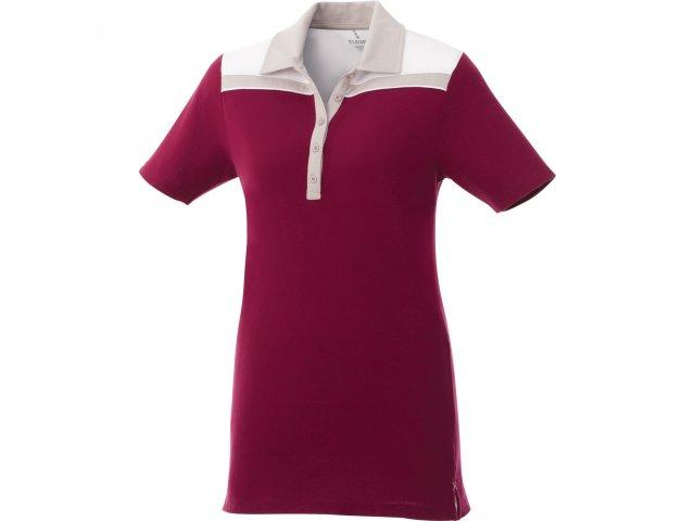 Gydan Short Sleeve Polo