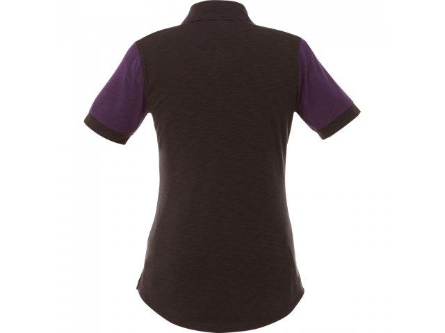 LARAMIE Short Sleeve Polo