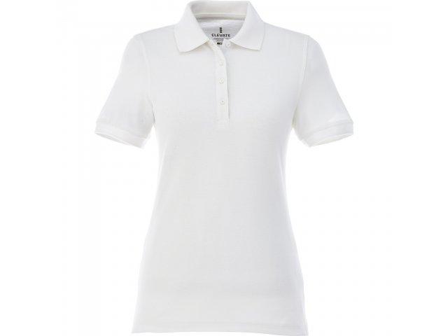 BELMONT Short Sleeve Polo