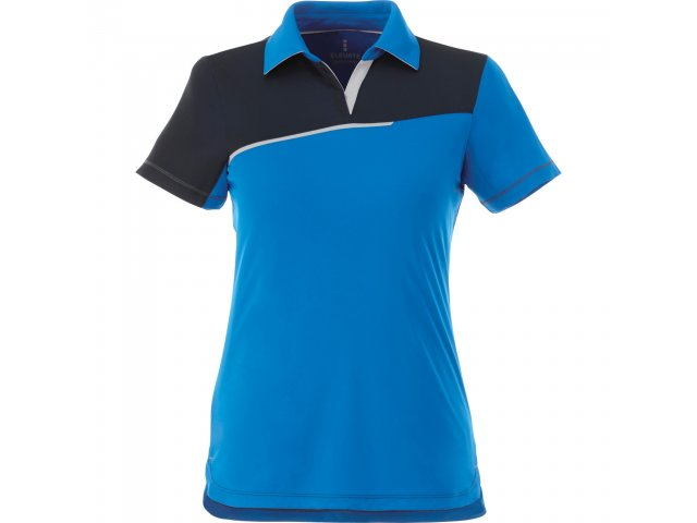PRATER Short Sleeve Polo