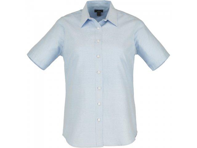 SAMSON Oxford SS Shirt