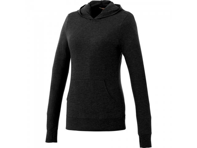 Howson Knit Hoody