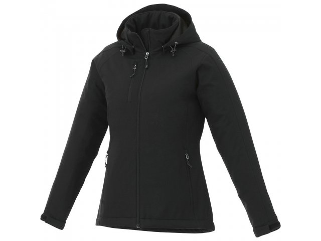 Bryce Insulated Softshell Jacket
