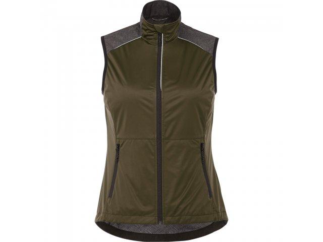 NASAK Hybrid Softshell Vest