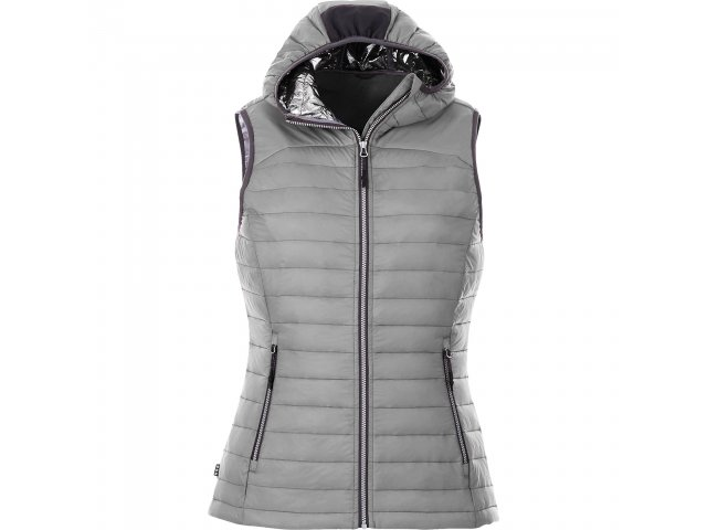 JUNCTION Packable Insulated Vest