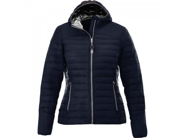 SILVERTON Packable Insulated Jacket