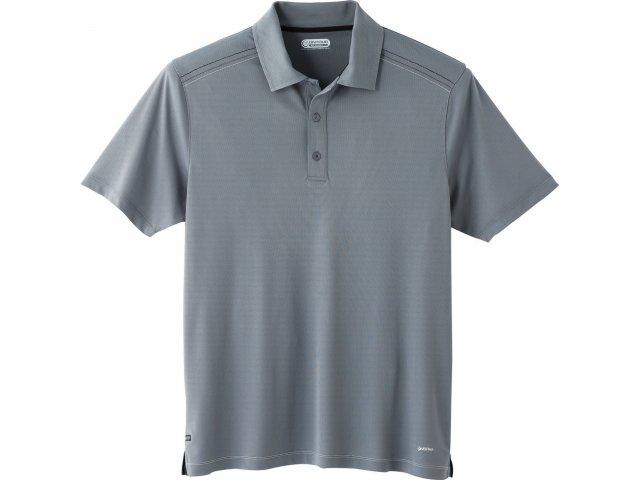 Dunlay Short Sleeve Polo