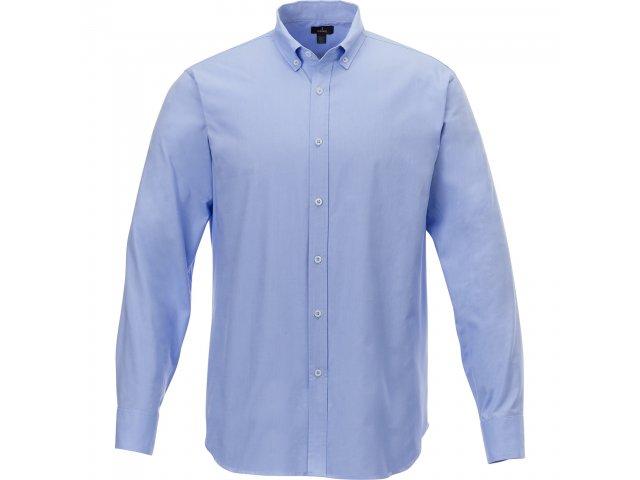 IRVINE Oxford LS Shirt