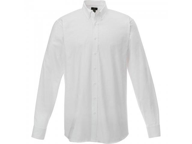 IRVINE Oxford LS Shirt Tall